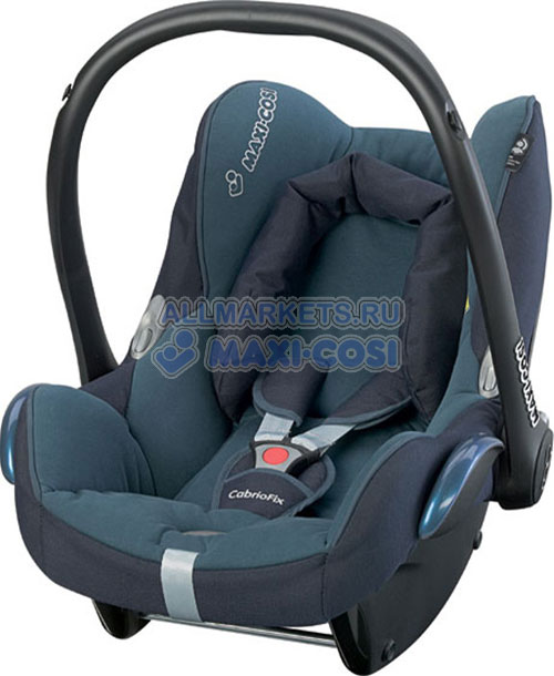 maxi cosi cabrio fix blue print maxi cosi. Black Bedroom Furniture Sets. Home Design Ideas