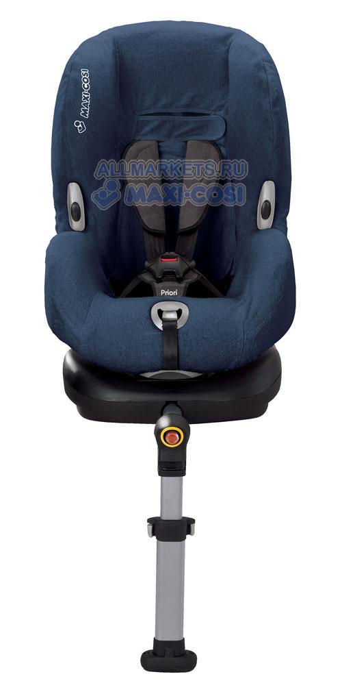Автокресло Maxi-Cosi Tobi Diamond Black 8601331120