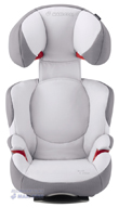 Maxi-Cosi Rodi AirProtect Steel Grey