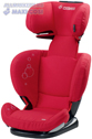 Автокресло Maxi-Cosi FeroFix Intense Red 2012