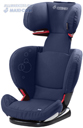 Автокресло Maxi-Cosi FeroFix Dress Blue 2012