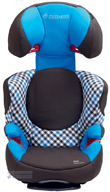 Maxi-Cosi Rodi AirProtect Checker Blue