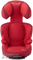 Maxi-Cosi Rodi AirProtect Intense Red