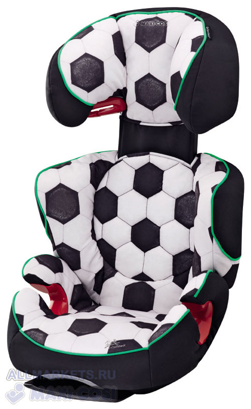Maxi-Cosi Rodi AirProtect Kids Football