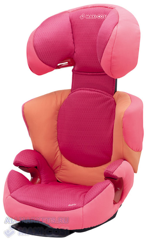 Maxi-Cosi Rodi AirProtect Spicy Pink