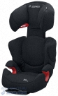 Детское автокресло Maxi-Cosi Rodi AirProtect Total Black