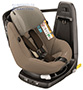 aaa Maxi-Cosi AxissFix Earth Brown